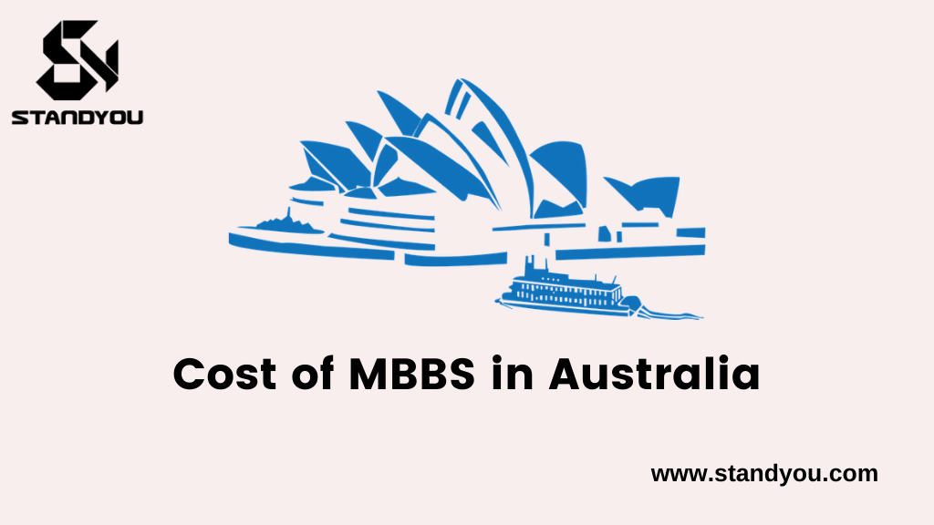 Cost of MBBS in Australia